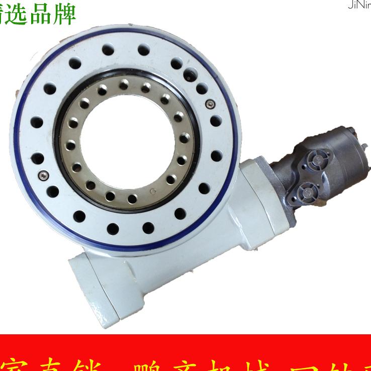 高精密机床设备焊接机器人-SE7回转驱动回转式减速器