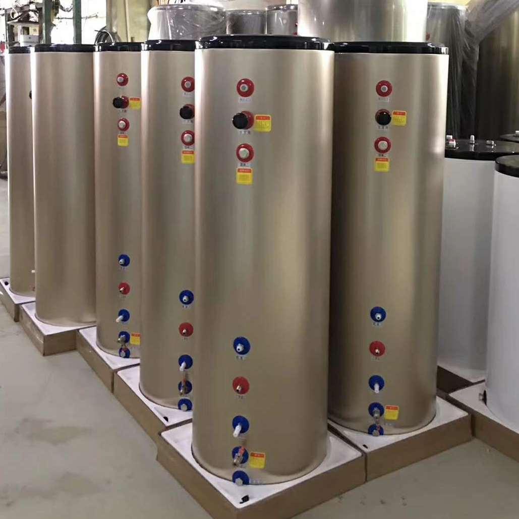 壁掛爐水罐國內性價比至高優質盤管水罐壁掛爐盤管換熱水箱沃茨出馬誰與爭峰就是怎么強!