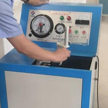 氮气灌充机MDG全自动型灭火器年检维保使用